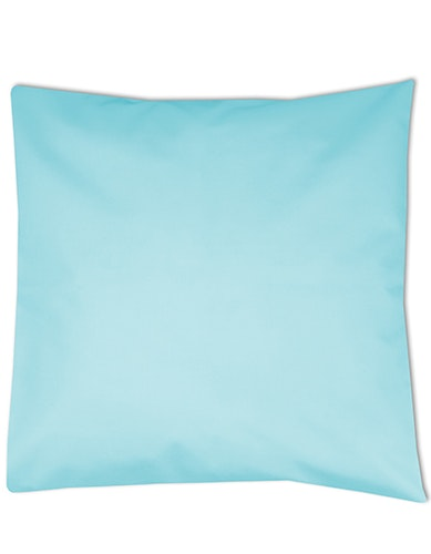 Kuddfodral - 50x60 cm - Ljusblå