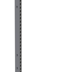 L-stativ högfot 50 gods