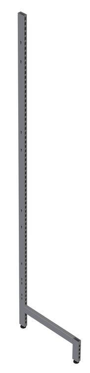 L-stativ, högfot 70 gods