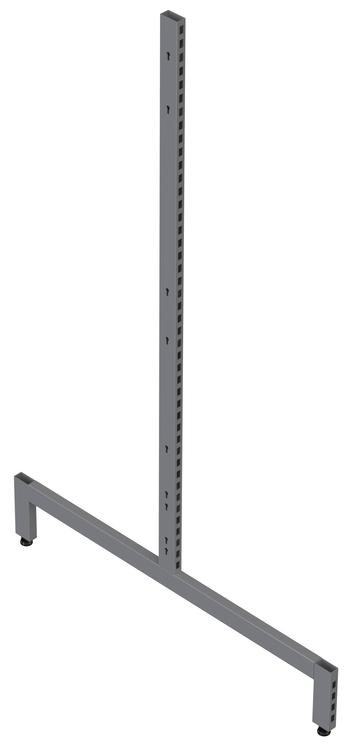 T-stativ, hög fot 70 gods