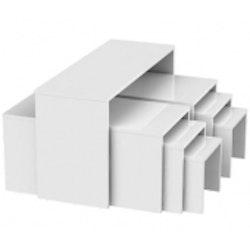 Satsbord Kombination Modul 1, 2 & 3