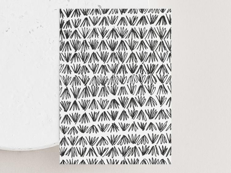 Vipp - Folded Greeting Card