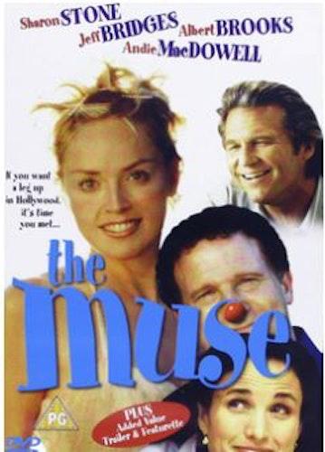 Drömfabriken - The Muse DVD