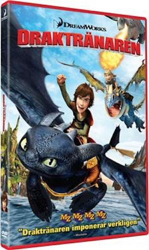 Draktränaren DVD