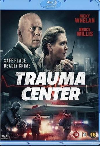 Trauma Center (Blu-ray)