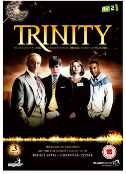 Trinity 2009 DVD (import)