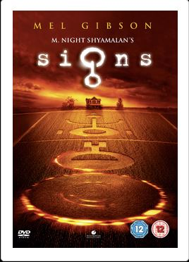 Signs DVD (import)
