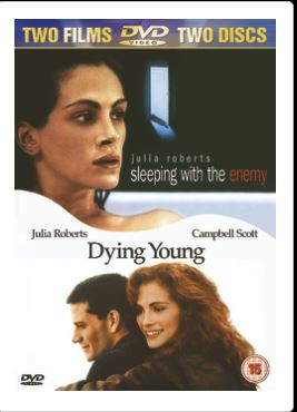 Sleeping With The Enemy / Dying Young DVD (import)