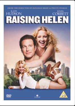 Helens små underverk DVD (import)