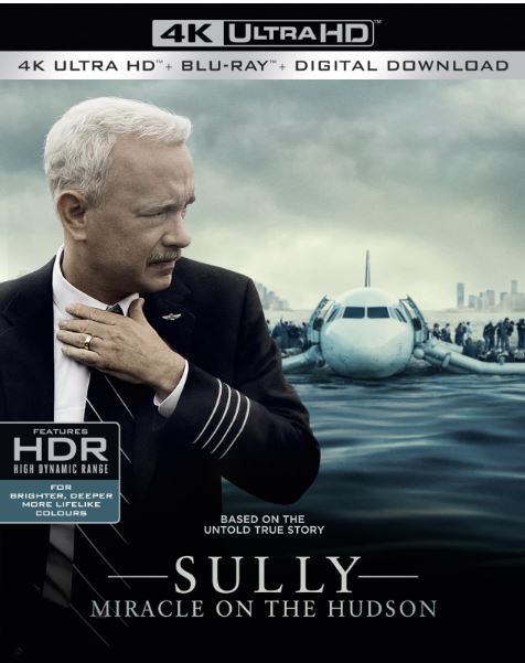 Sully 4K Ultra HD