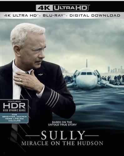 Sully 4K Ultra HD (import)