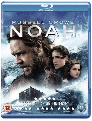 Noah bluray (import)