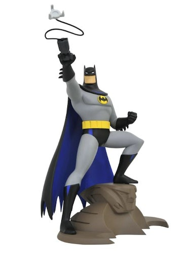 Diamond Select DC Batman Tas Gallery Batman Ver2 PVC Statue