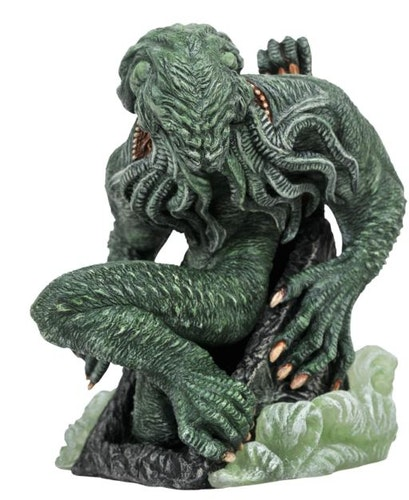 Diamond Select Cthulhu Gallery PVC Figure