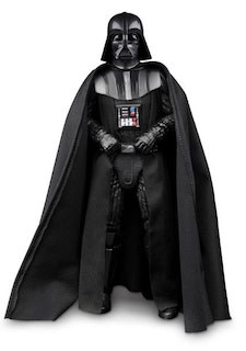 Hasbro Star Wars The Black Series Hyperreal 8 Inch Darth Vader Action Figure