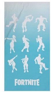 Fortnitehandduk danser