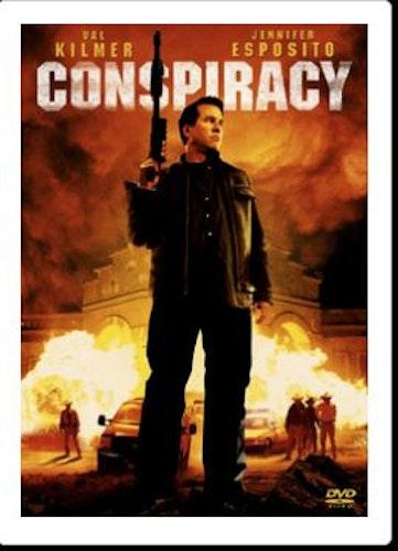 Conspiracy (import) DVD