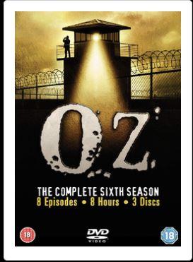 Oz säsong 6 (import)