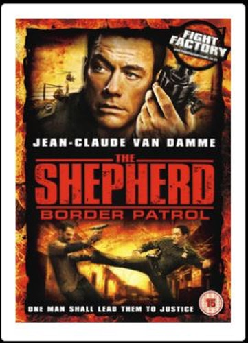 The Shepherd (import) DVD