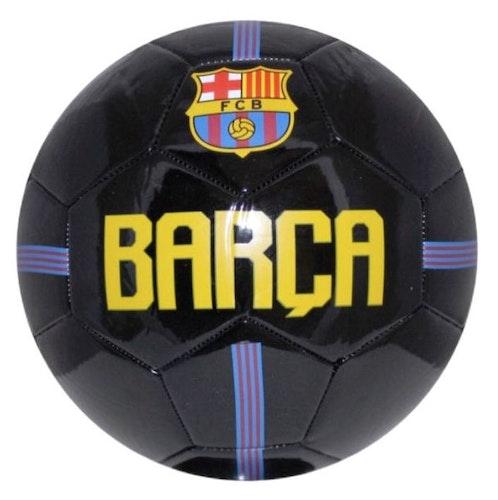 FC Barcelona boll