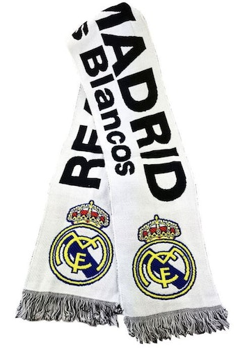 Real Madrid halsduk