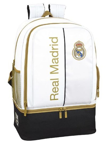 Real Madrid ryggsäck 50cm