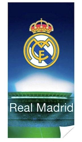 Real Madrid handduk