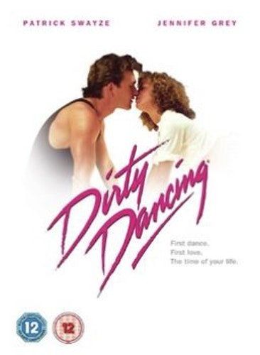 Dirty Dancing DVD (import)