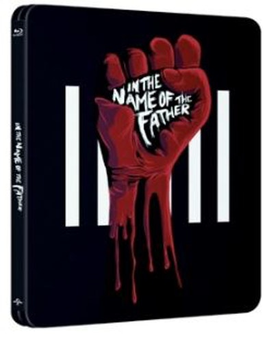In The Name Of The Father bluray Steelbook (import)