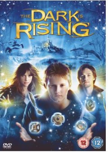 The Seeker - The Dark Is Rising DVD