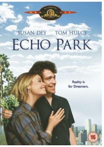 Echo Park DVD