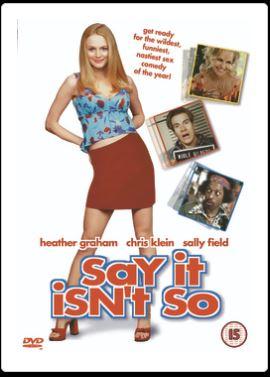 Skojar du, eller? DVD (import med svensk text)