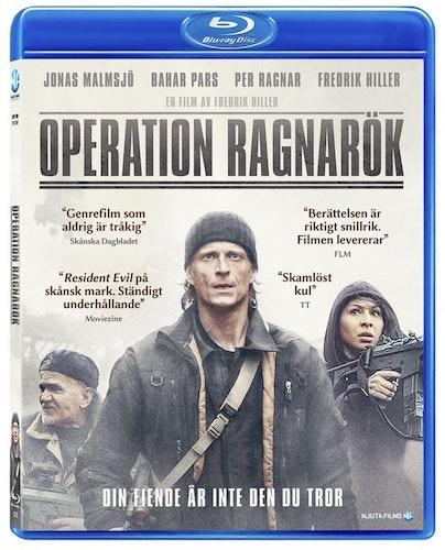 Operation Ragnarök (Blu-ray)