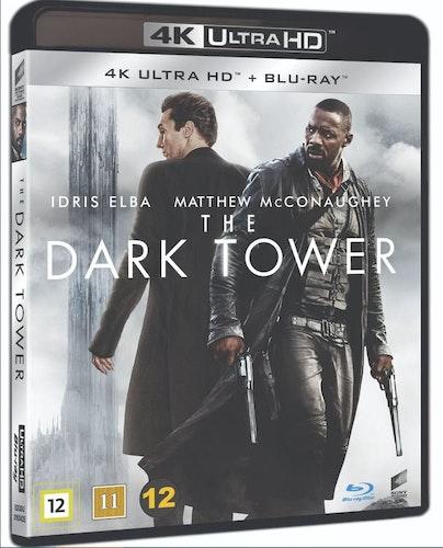 Stephen King - The Dark Tower 4K Ultra HD