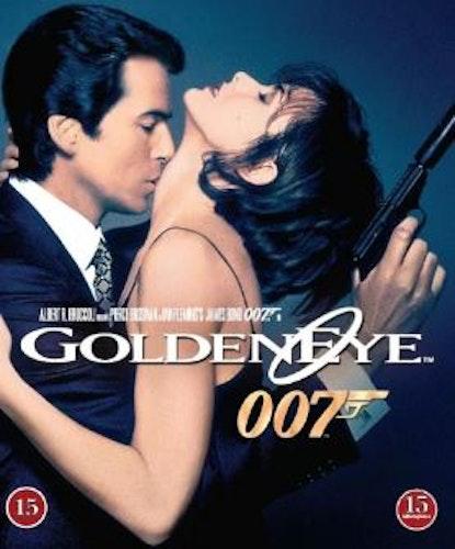 007 James Bond - Goldeneye bluray