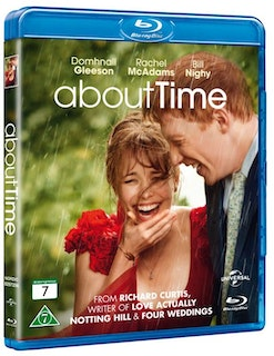 About time (bluray)