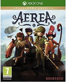 Aerea - Collector's Edition (Xbox one)