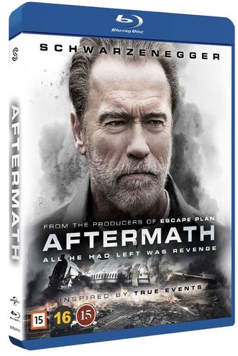 AFTERMATH (bluray)