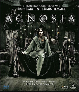 AGNOSIA (bluray)
