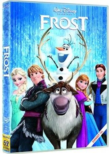 Disneyklassiker 52 Frost DVD
