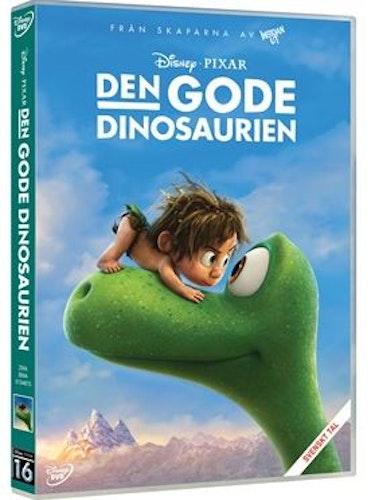 Disney Pixar Klassiker 16 Den gode dinosaurien DVD