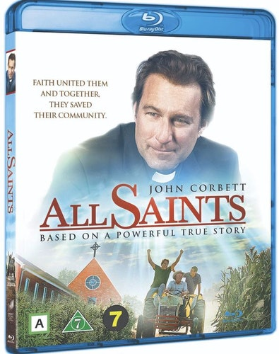 All Saints (bluray) UTGÅENDE