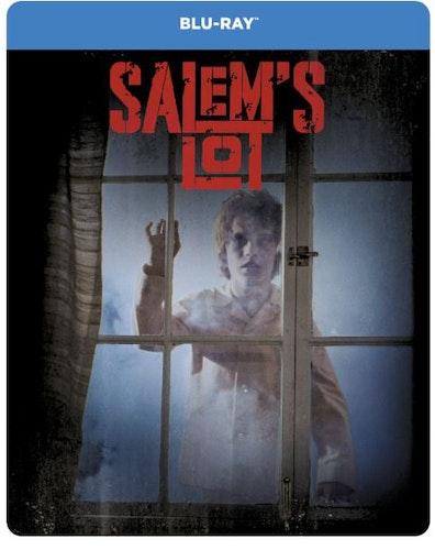 Salem's Lot - Steelbook (import med svensk text)