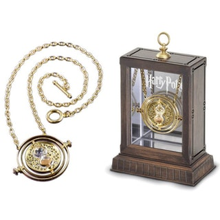Harry Potter Hermione Granger Time Turner halsband