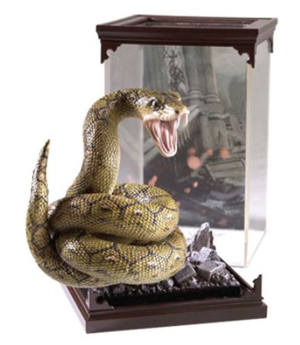 Harry Potter Nagini figure