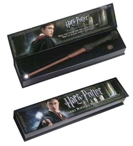 Harry Potter Illuminating stav