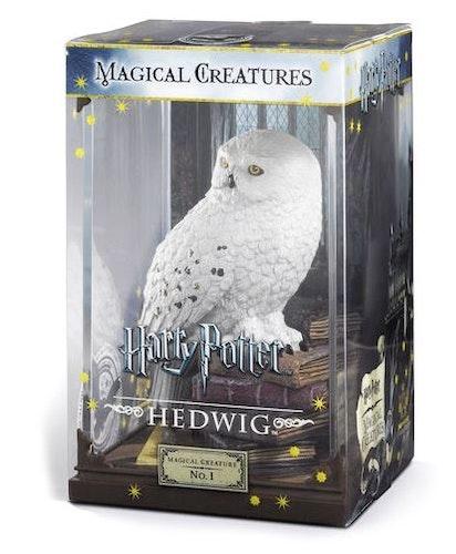 Harry Potter Hedwig figur