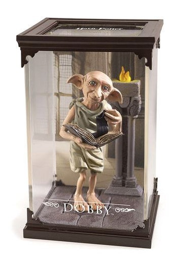 Harry Potter Dobby figur