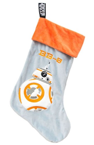 Julstrumpa BB-8 Star Wars