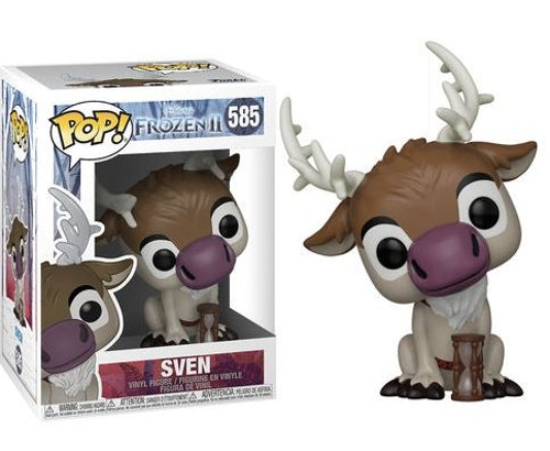 POP figure Disney Frost 2 Sven